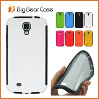 High quality full protective neo hybrid case for samsung s4