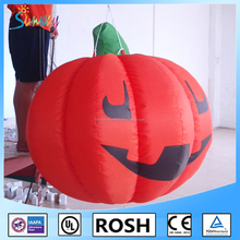 Sunway Air Blown Inflatable Halloween Pumpkin Decorations