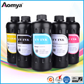 Aomya AA grade LED UV curable ink for Epson DX5/ Ricoh Gen4/5