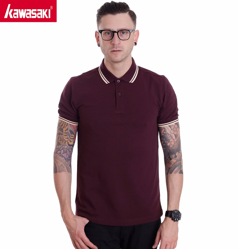 Custom T shirt Print High Quality With Your Embroidery Logo Mens Polo Shirt