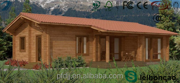 kit movable prefabricated wooden houses for sale