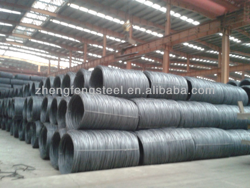 Deformed steel wire, Reinforcement steel rebar