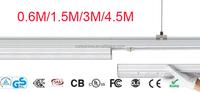 linear led light supermarket 0.6m 1.5m 3m 4.5m 16w 26w 32w 40w 65w 80w 96w 120w with CE Rohs TUV GS CB SAA CUL DLC
