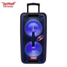 Super bass portable speaker , home theater system speaker dj bass speaker