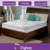 Diglant Sleep Better12 Memory Foam King Size Mattress