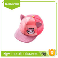 China Factory Price baseball cap hard hat custom dad hat
