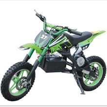 popular electric mini dirt bikes for kids with CE,ROHS (E7-205)