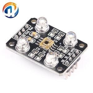 TCS230 TCS3200 Module Color Recognition Sensor Color Sensor Module