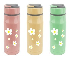 350ml novelty drinking bottles with handle