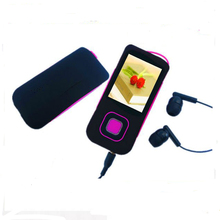 New fashion 1.8 inch TFT mp4 player