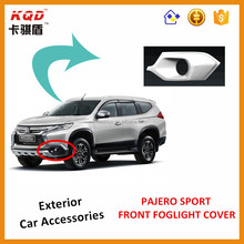 Easy installation high fitment 2015 mitsubishi montero pajero sport accessories