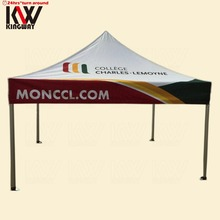 Market Winter Stall Waterproof Fireproof Outdoor Folding Tent For Sale
