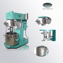 JCT magnetic cosmetic case making planetary mixer