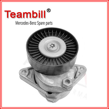 Made in China Mercedes W202 W203 W210 W211 W163 Belt Tensioner Pulley 1122000870