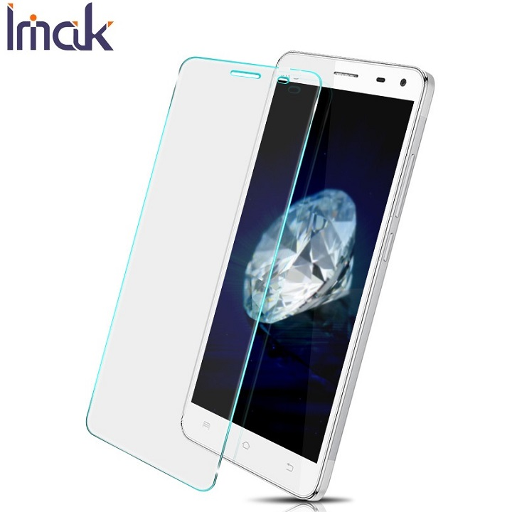 Hot-selling mobile accessories anti-shock screen protector tempered glass for vivo x5 max