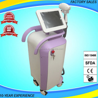 Attractive fashion best-selling nose hair removal machine skin care