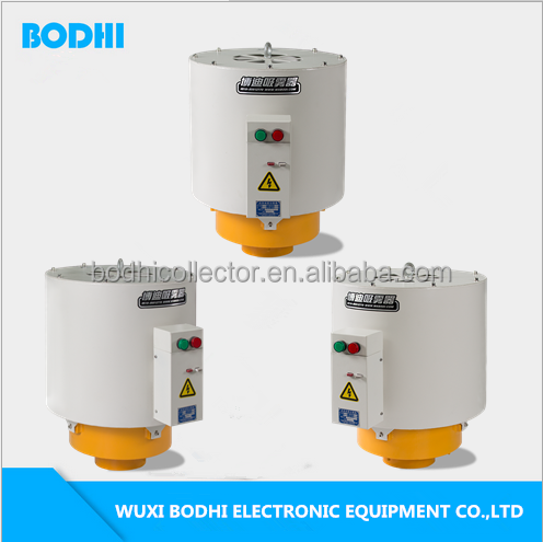 stocked centrifugal oil mist filter machinery ,BODHI manufacturer