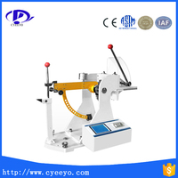 electronic cardboard puncture tester