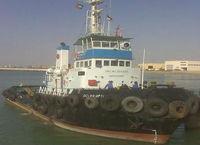 Towing Tug 2500 BHP