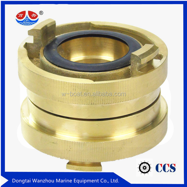 Chinese/Storz Type Reducing Hose Coupling