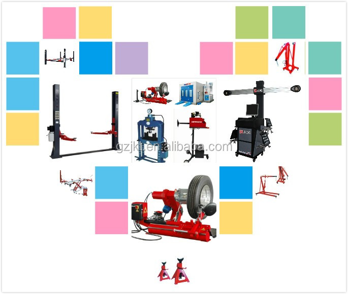 MS-10V3D-W 3D Car Wheel Alignment Machine Price