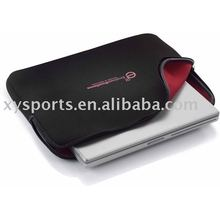 Neoprene laptop cover laptop sleeve with zipper