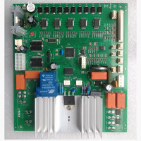 OEM ODM cem-1 94v0 multilayer pcb 4 x 6 printed circuit board