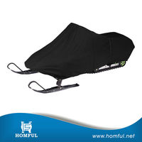 mini snowmobile sale snowmobile cover for ymaha snowmobile parts Polyester oxford snowmobile cover