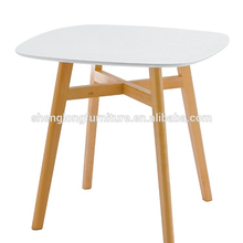 Latest wooden dining table designs