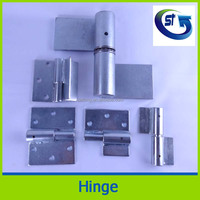 Good quality Galvanized types steel gate hinge