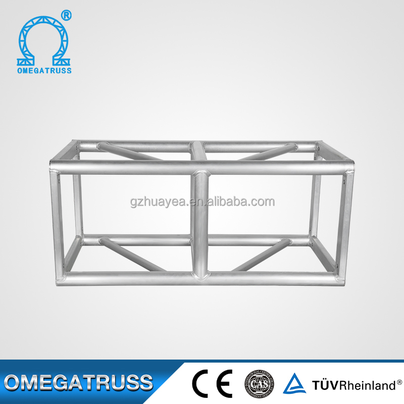 Easy disassembly Aluminum lighting truss system