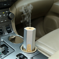 usb ac pse car air purifier freshener ionizer