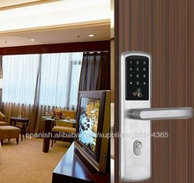Apartment Door Use Electric Combination Safe Lock