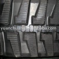 rubber track atv (300*55*LINKS)