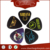 Wholesale Various Band Logo Celluloid Guitar Picks Made In China