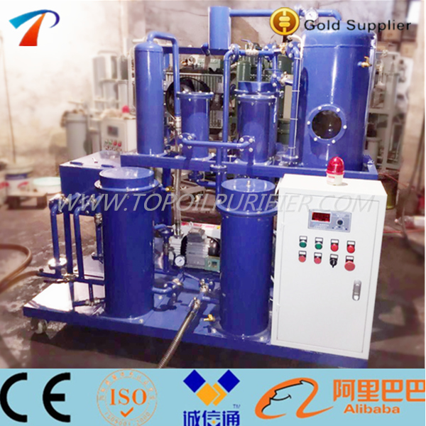 Used Cooking Oil Purification Machine/Waste Restaurant Oil Reclamation/Vegetable Oil Purification