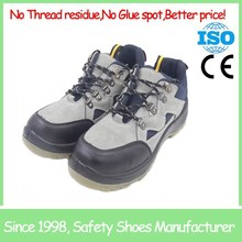 SF6870 low cut insulative anti slip electric shock proof safety shoes