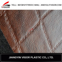 free samples china supplier new products synthetic leather price