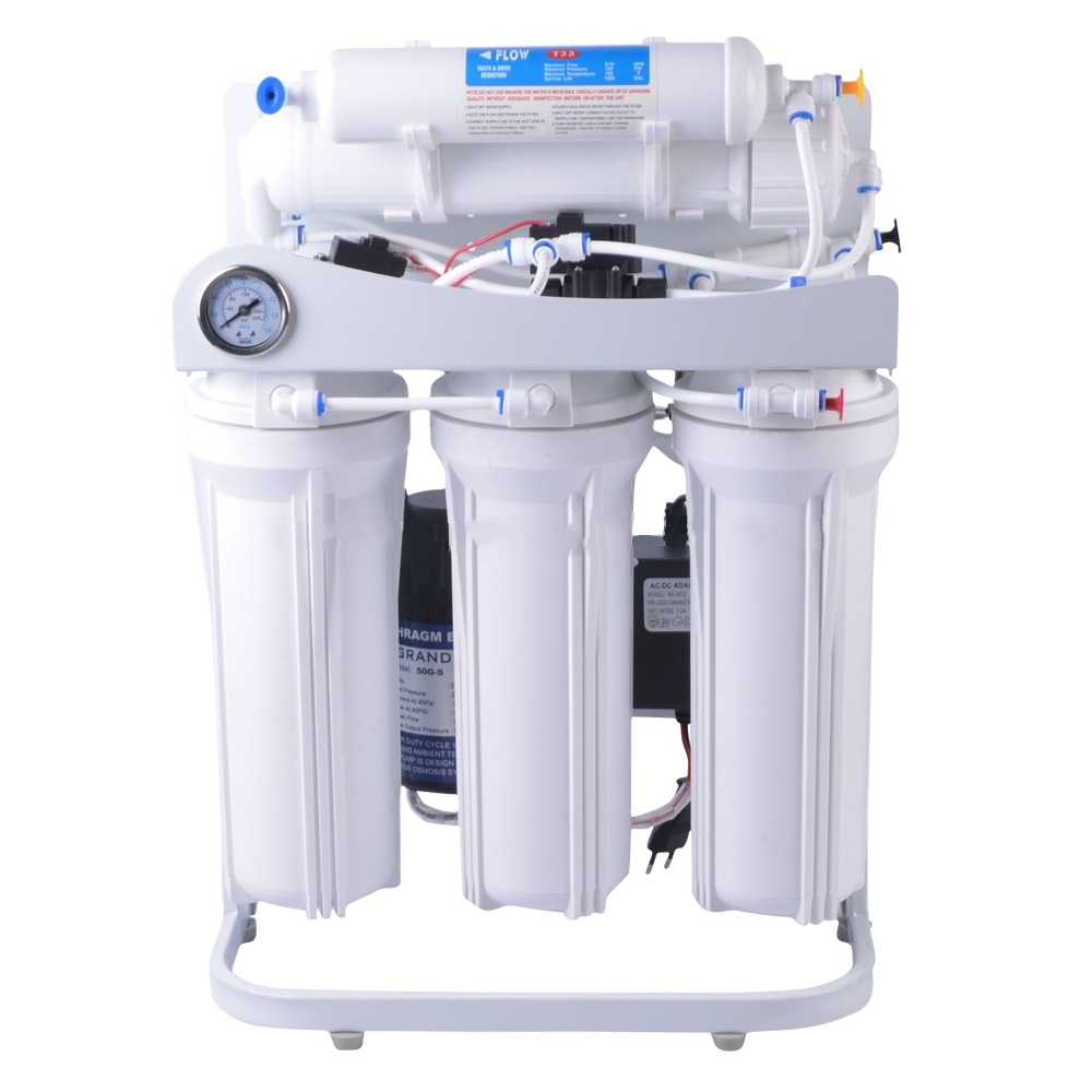 100GPD domestic water purifier price