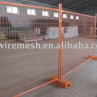 Australia Standard Temporary Fencing2100X2400 Factory Price