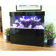 N387 Display Wholesale Acrylic Aquarium Fish Tank