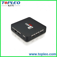 Amlogic S912 Android 6.0 OTT TV Box BM8 Pro firmware Dual wifi