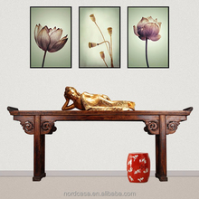 Chinese antique style Reclaimed wood Alter table