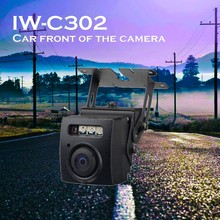 IW-C302 Wide Viewing Angle In Car Windshield Camera