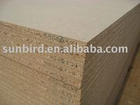Prelam Particle Board E1 18mm