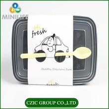 Pet/Pp Disposable Triangle Transparent Sandwich/Cake Plastic Food Container/Box/Packaging