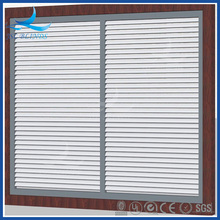 Factory Direct Supply Aluminum Shutter Window