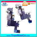 Mobile phone parts replacement for iPhone 6 charger flex cable