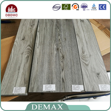 Ecnomic Recycled Acoustic Looks Like Real Wood Pvc Vinyl Flooring