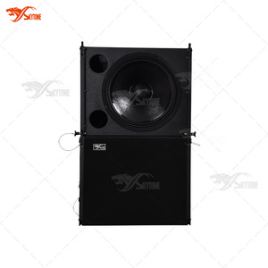 "skytone new design speakers subwoofer 18"" subwoofer speaker box"